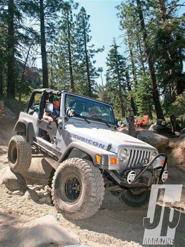 Jeep Wrangler Rubicon Vs Regular Wrangler Jeep Wrangler Rubicon