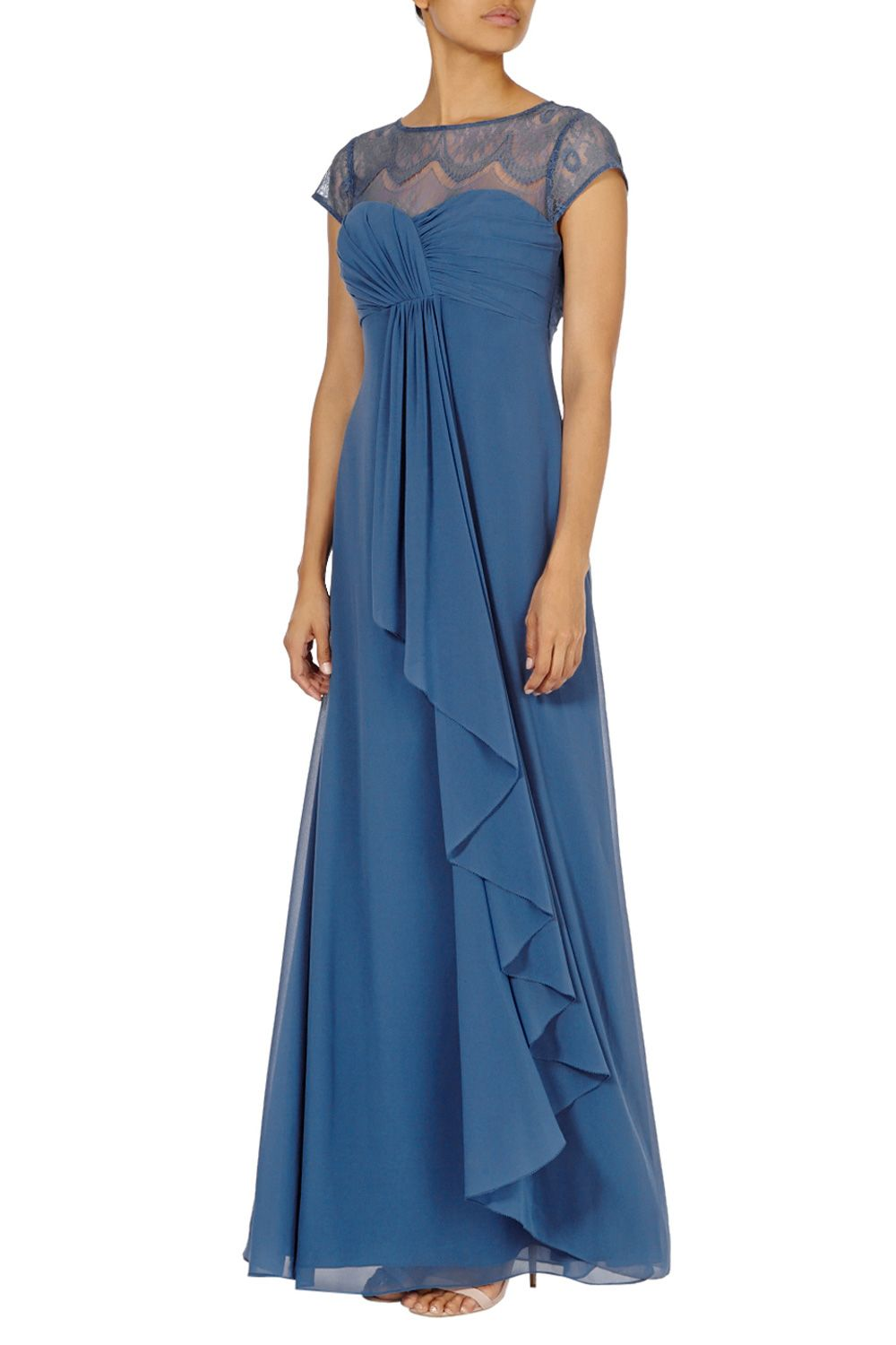 Brya rose maxi dress bridesmaids pinterest maxi dresses coast brya rose maxi dress at debenhams mobile ombrellifo Image collections