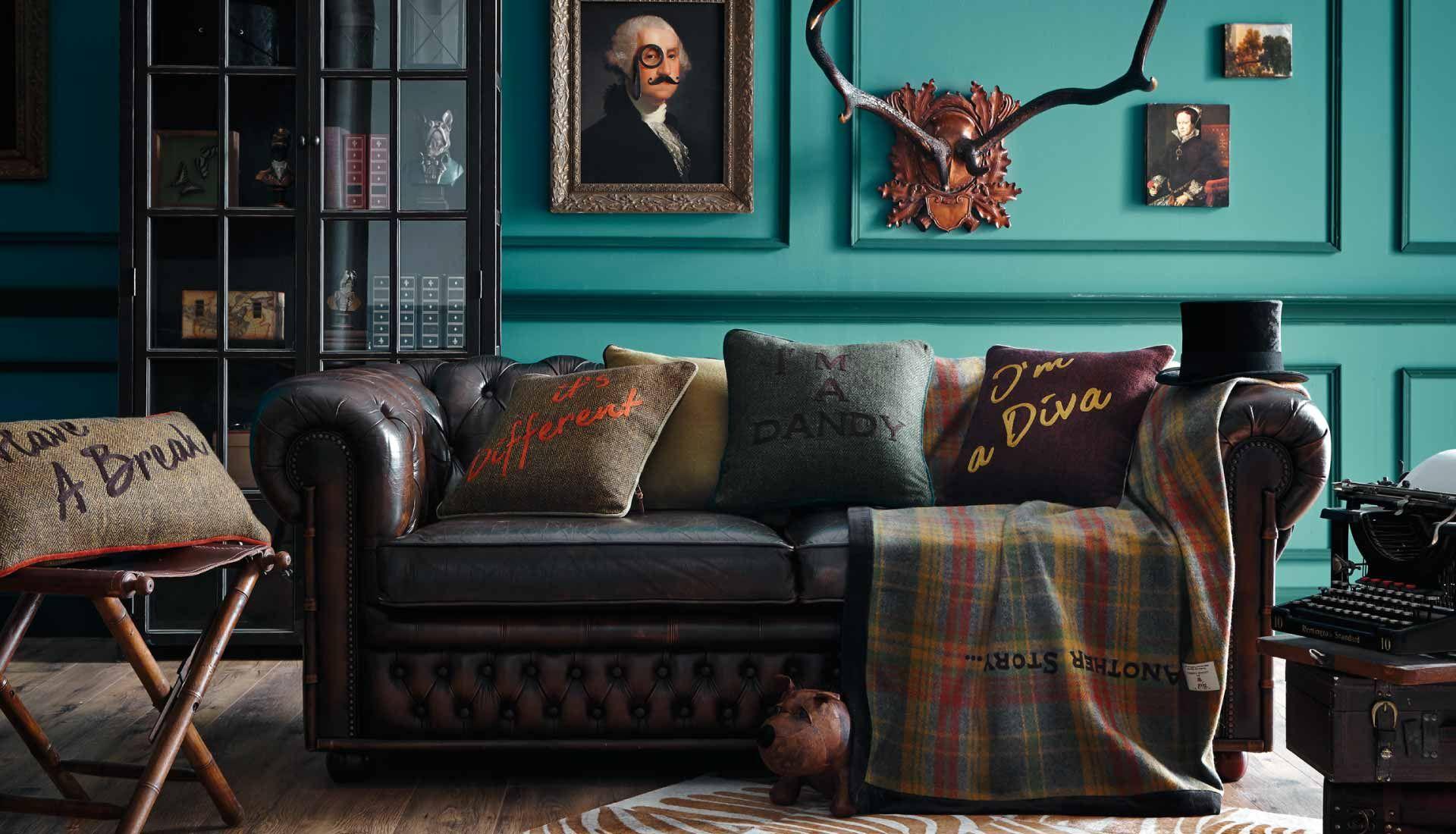 Lounge Fabrics Coussins Originaux Surement La Meilleure Idée - Canapé convertible scandinave pour noël objets de décoration d intérieur