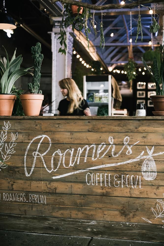 Roamers : Photo