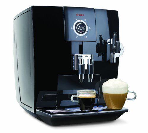 Remanufactured Jura-Capresso 13187 Impressa E8 Automatic