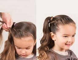 Peinados Faciles Para Cabello Rizado De Nina Peinados Hombre 2019