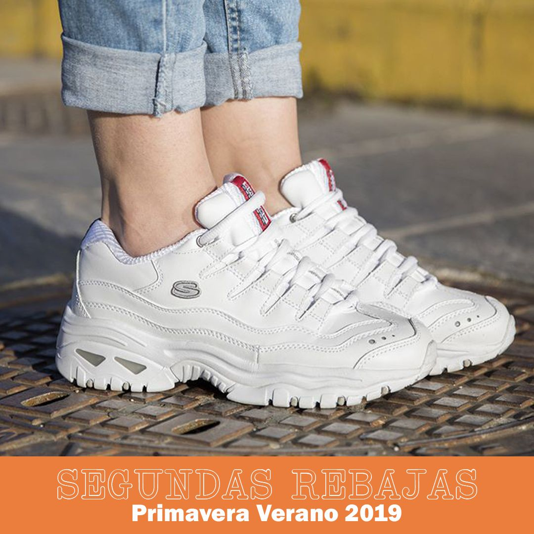zapatillas skechers mujer verano 2019 europa west