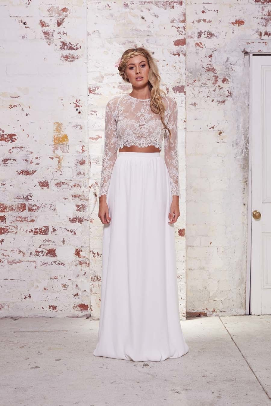 Karen Willis Holmes Style Me Pretty Lookbook Post | Eventos y Boda