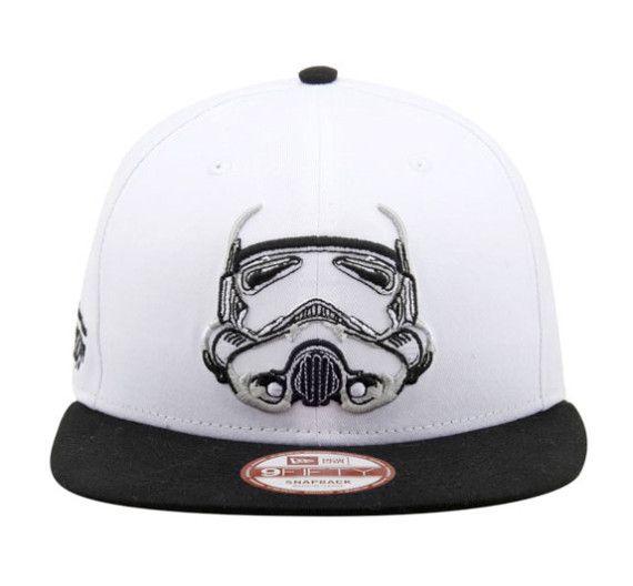 391ca4693bc8e Star Wars x New Era 9FIFTY Snapback Cap Collection