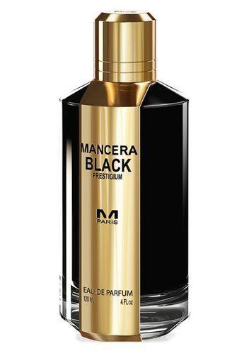Some Mancera An Is Iris With Perfume Elegant Black