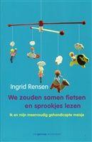 We zouden samen fietsen en sprookjes lezen http://www.bruna.nl/boeken/we-zouden-samen-fietsen-en-sprookjes-lezen-9789461640680