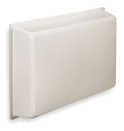 Chill Stop R Universal Ac Cover Molded Plastic 1212 06 Air Conditioner Cover Ac Cover Wall Mounted Air Conditioner