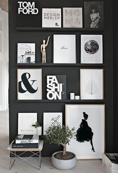 & Affiche #graphicprints