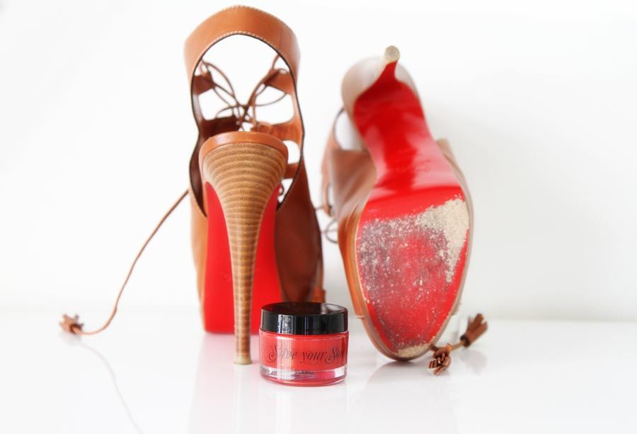 Louboutin Repair Guide For The Day I Can Get My Hands On A Pair Of
