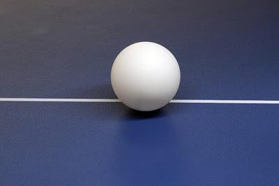 Bola Tenis Meja Terbuat Dari Tenis Bola Tenis