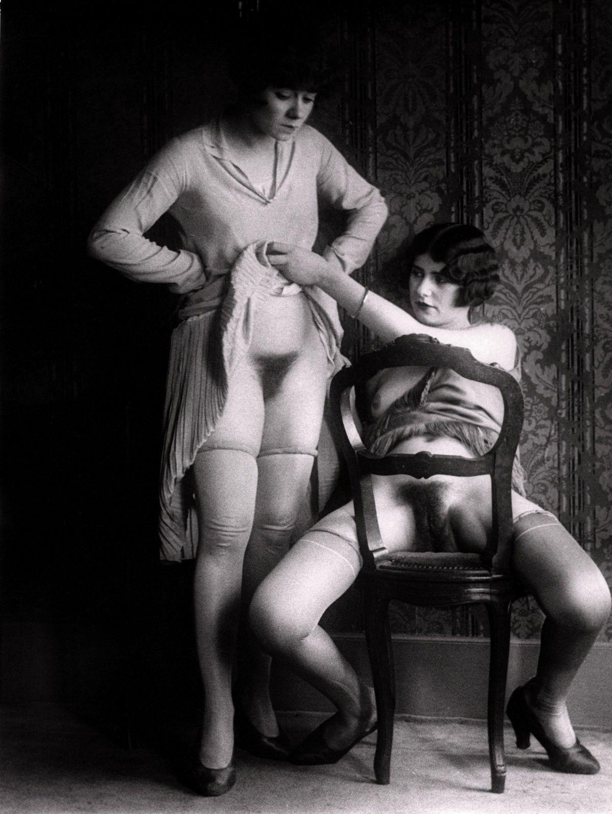1930 erotic picture