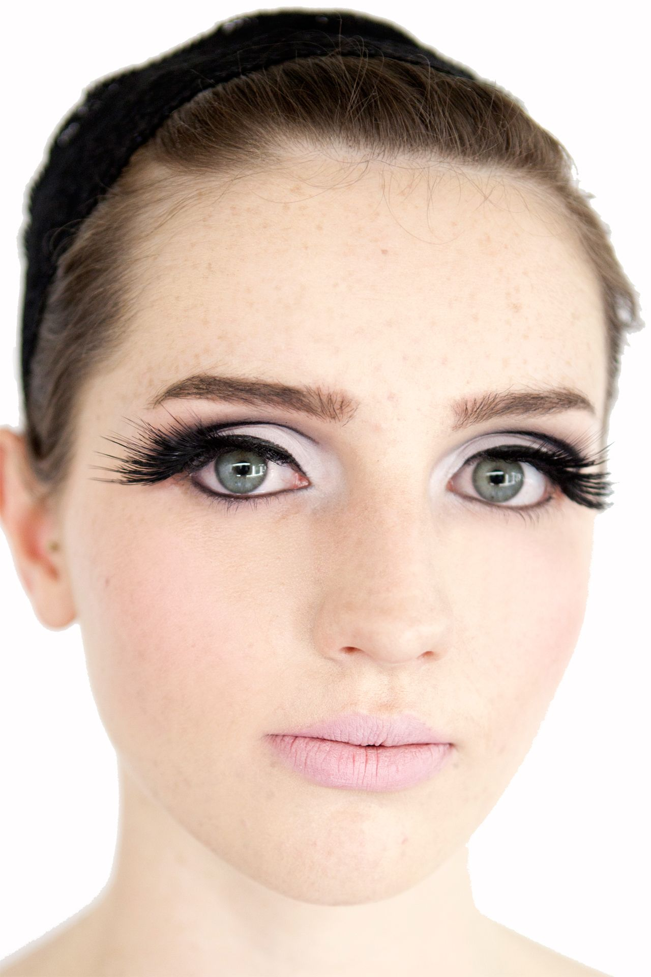 60s Lashes Get The Look MakeUp Guide UK
