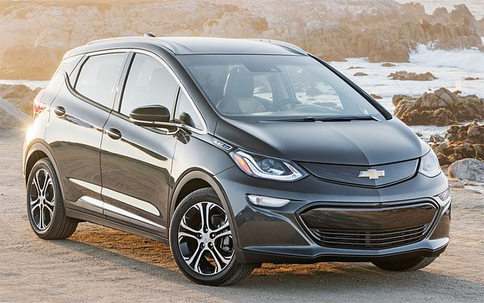 2017 Chevrolet Bolt Ev Reviews Price Chevy Bolt Chevrolet Car