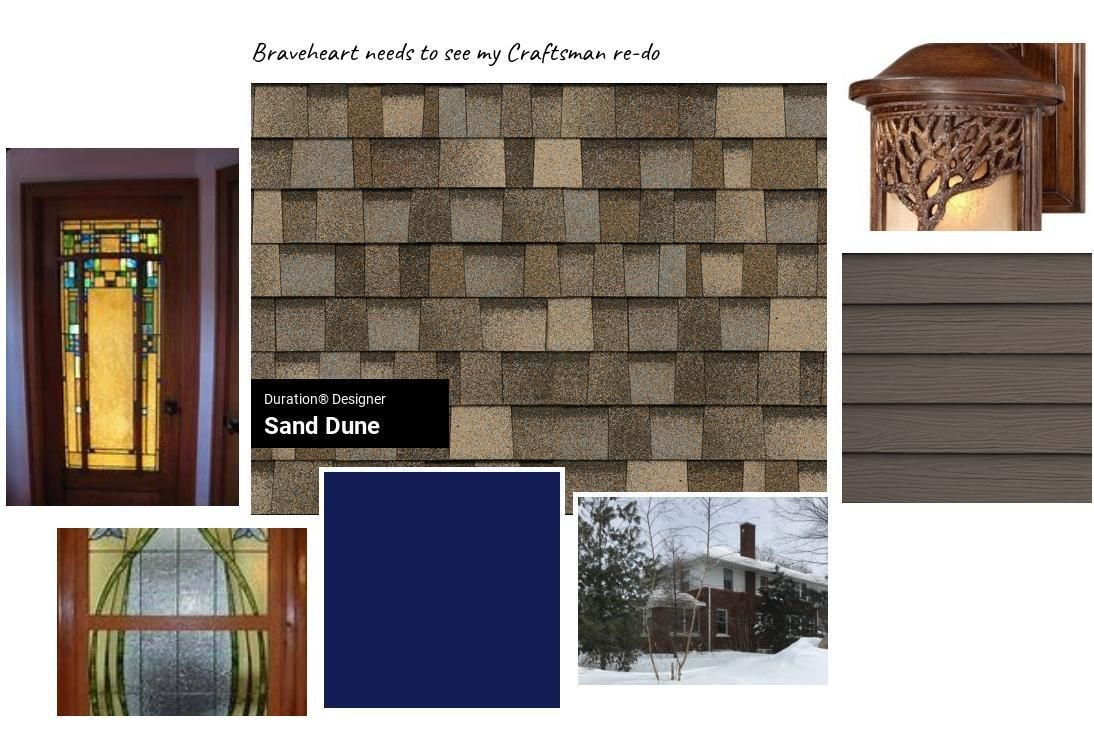 Best Braveheart Needs To See My Craftsman Re Do Submitted By 400 x 300