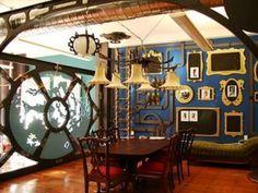 steam punk decor website full of ideas http lanedesignsnet steampunk bedroom ideas