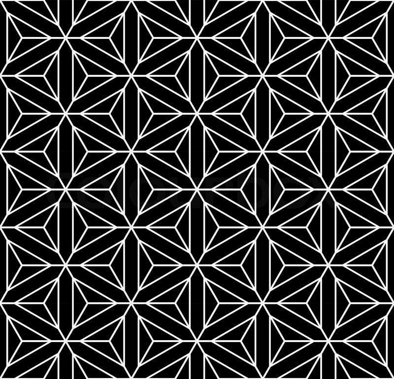 stock vektor 17 mio bilder hohe qualit t f rs web und print nahtlose geometrische textur. Black Bedroom Furniture Sets. Home Design Ideas