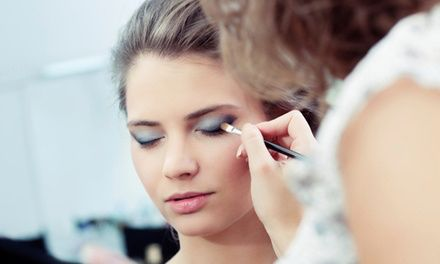 5 for makeup for beginners online course from