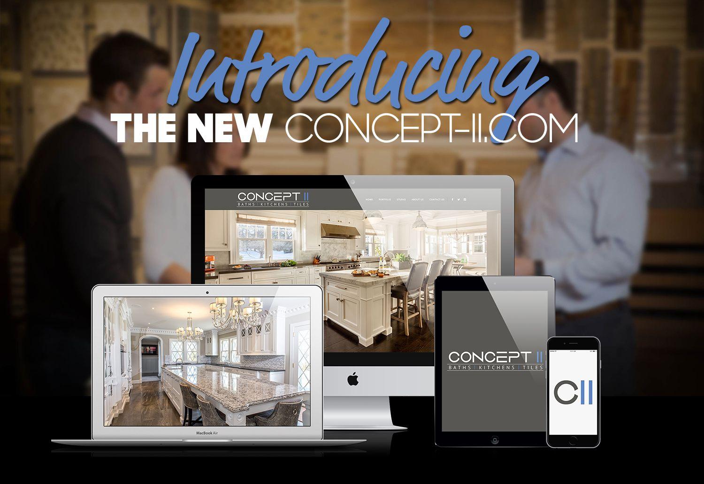 Kitchen, Bath & Tile Showroom Tour | Concept II | House Interior ...