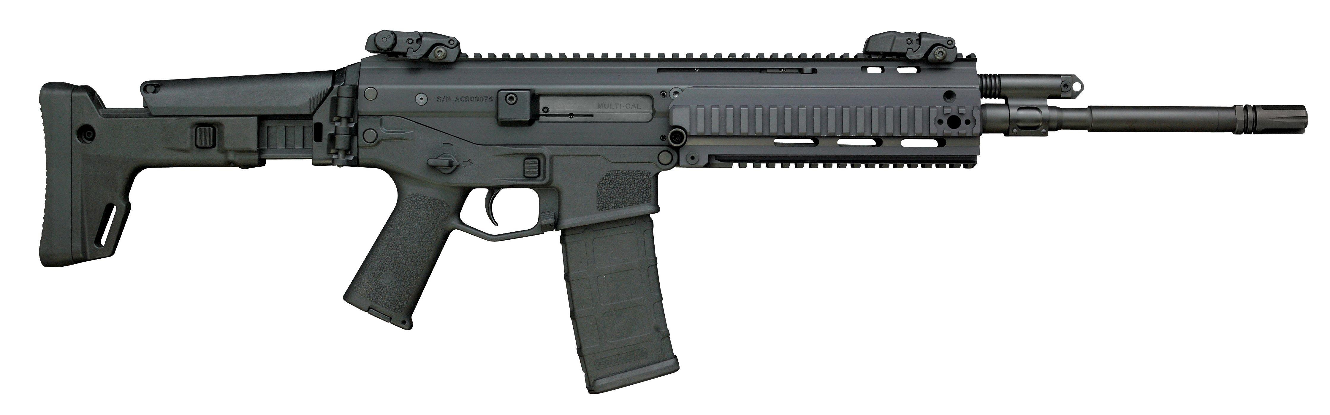 Bushmaster Bushmaster, Rifle