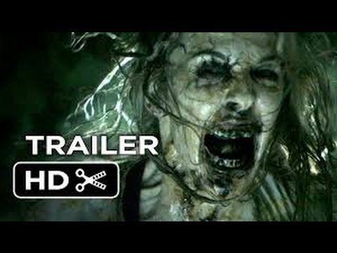 New Official Trailer for Cassadaga