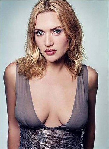 Kate Winslet Gallery Kate Winslet A LIST