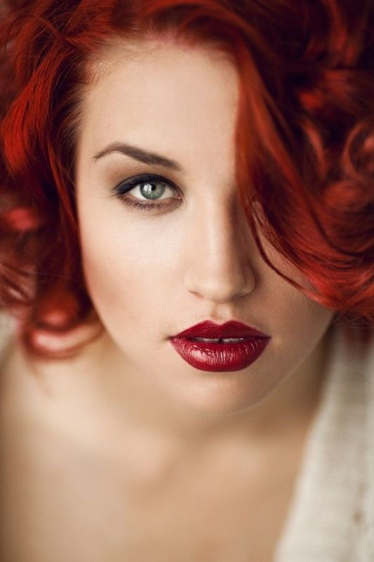 30 Of The Most Beautiful Eyes From Women Around The World -1550
