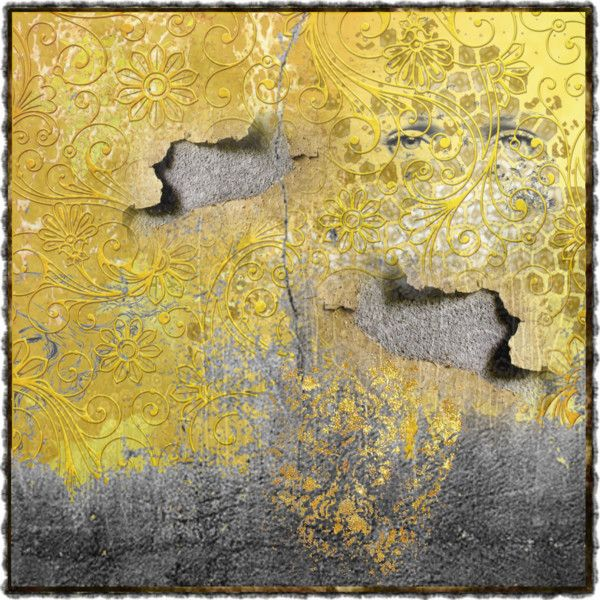 The Yellow Wallpaper Photo Yellow Wallpaper Yellow