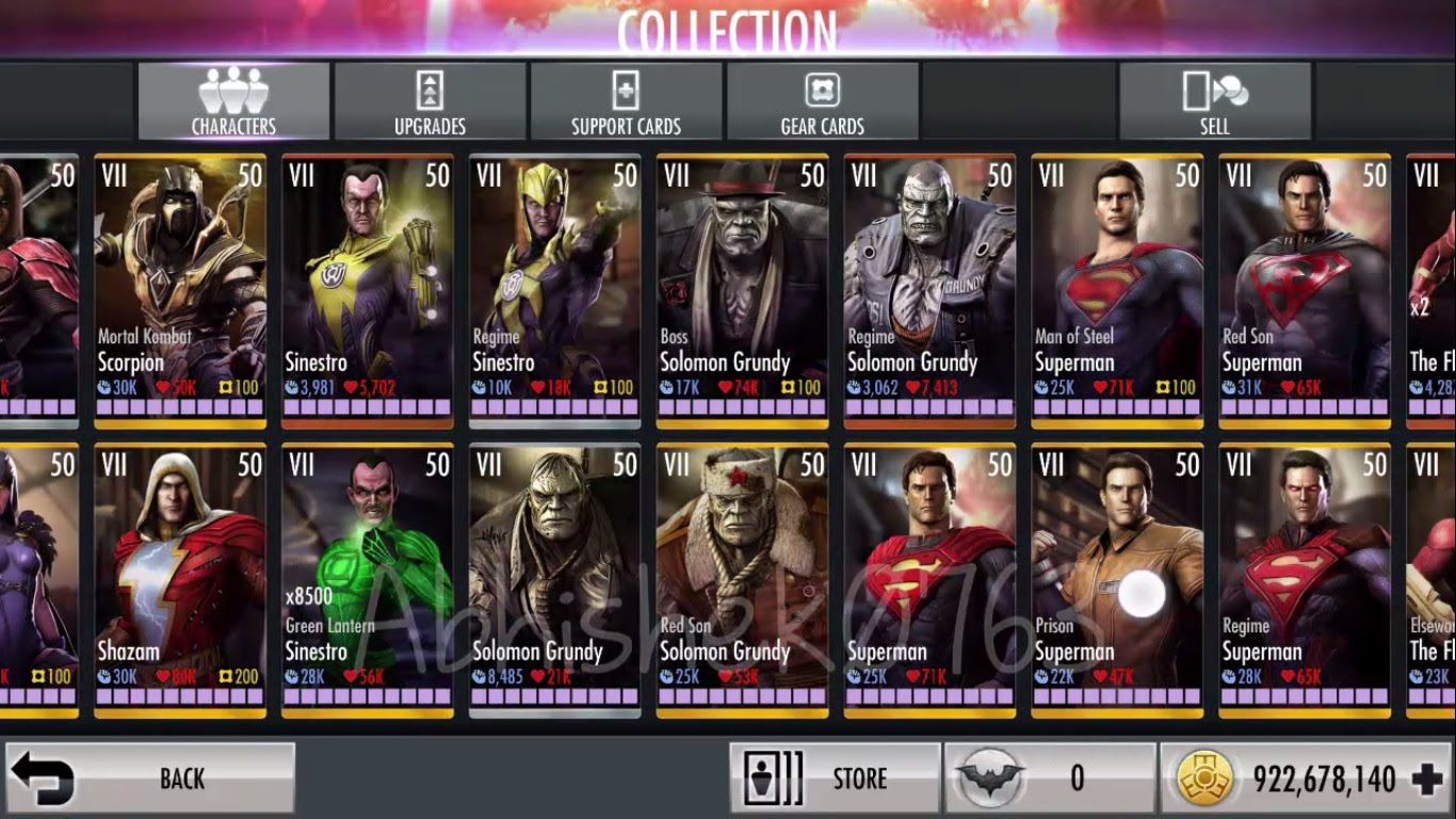 Injustice Gods Among Us Choose Your Story Hack On Iphone Ios Need Jailbroken Device Injustice Gods Among Us Hack And Injustice Cheating Hack Free Money