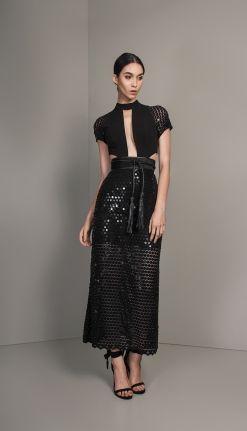 VESTIDO RENDA BORDADO - VE30566-03   Skazi, Moda feminina, roupa casual, vestidos, saias, mulher moderna