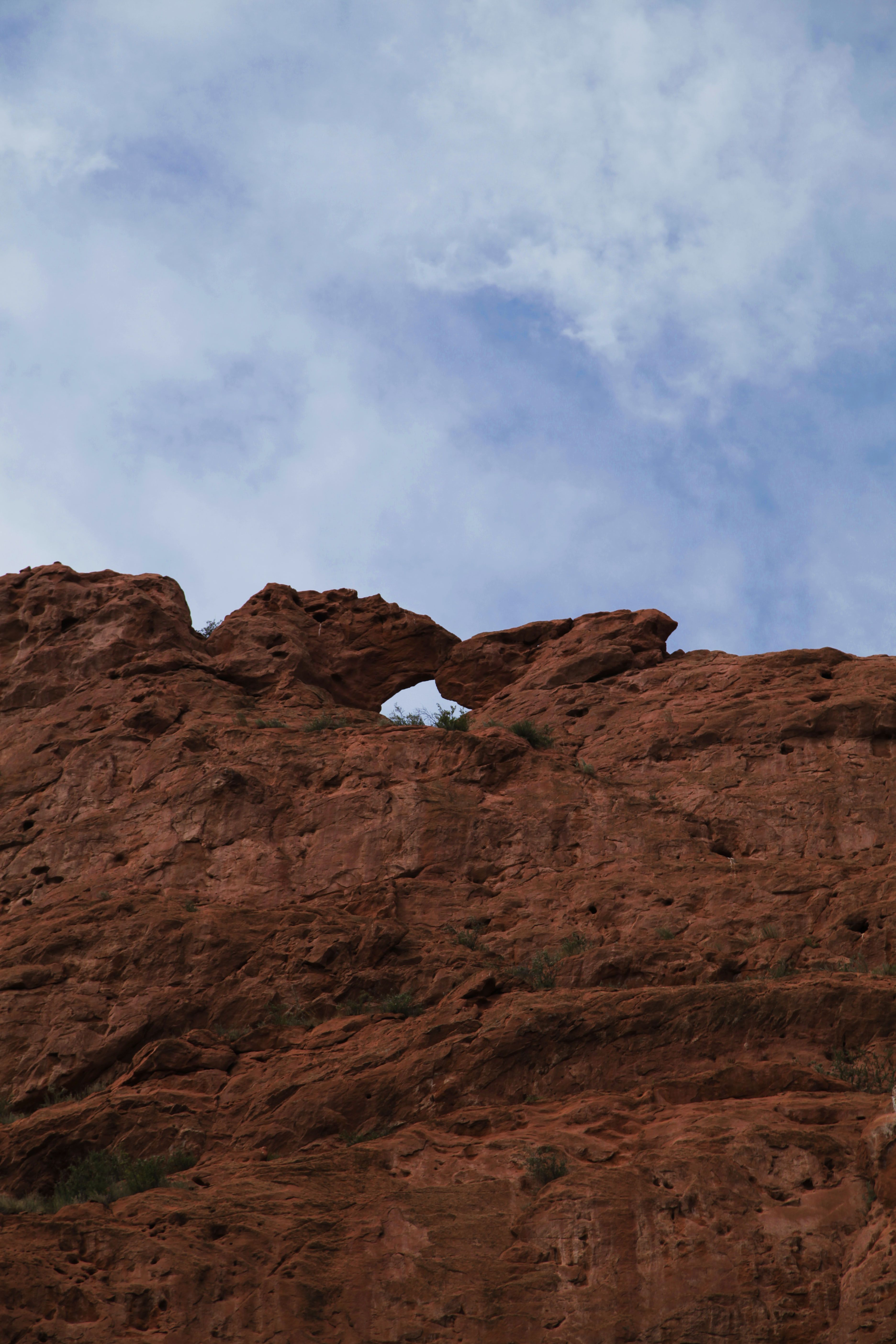The Kissing Camels at Gardens of the Gods, Colorado Springs, CO ...