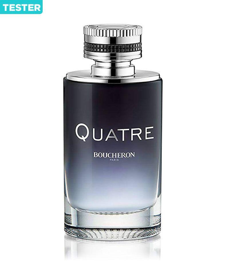 dbdcc1d60 Boucheron Quatre Absolu De Nuit Eau De Parfum Spray 3.4 oz Tester in ...