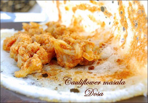 cauliflower masala