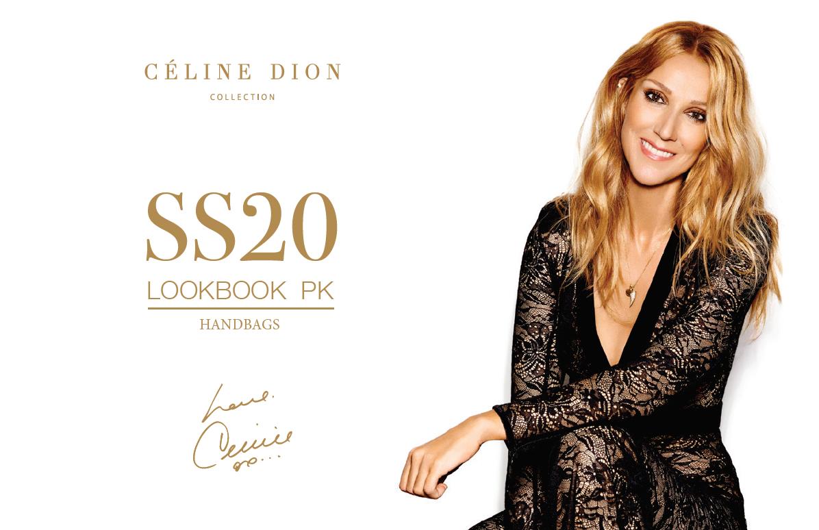 Celine Dion Ss20 Celine Dion Celine Collection