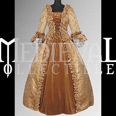 $344 Queens Ball Gown - Very elegant