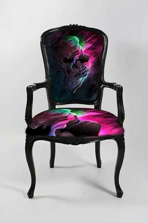 ♥ this chair