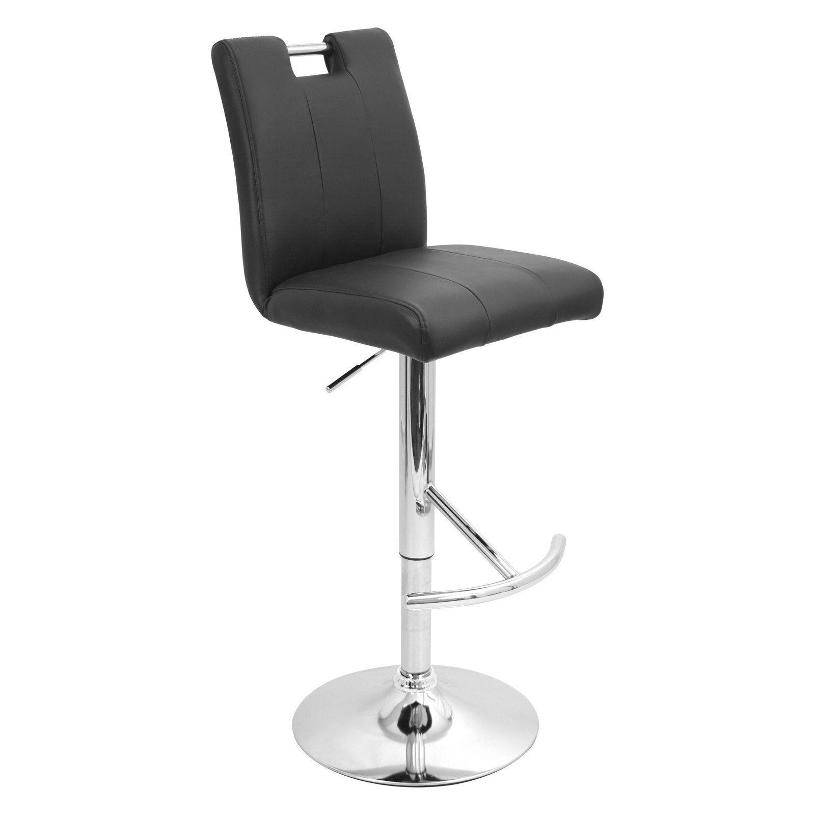 Sensational Lumisource Bar Adjustable Bar Stool Bs Tw Bar Cam Evergreenethics Interior Chair Design Evergreenethicsorg