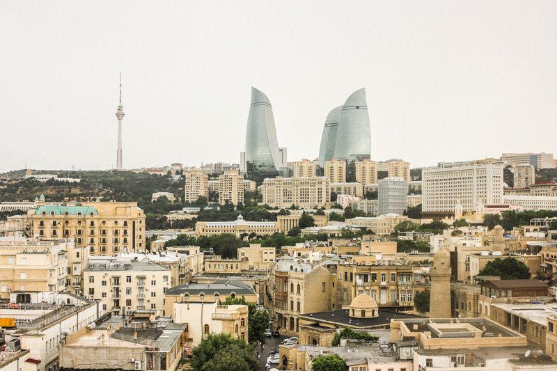 20 Photos That Will Inspire You To Visit Azerbaijan Things To Do Where To Go Tourism