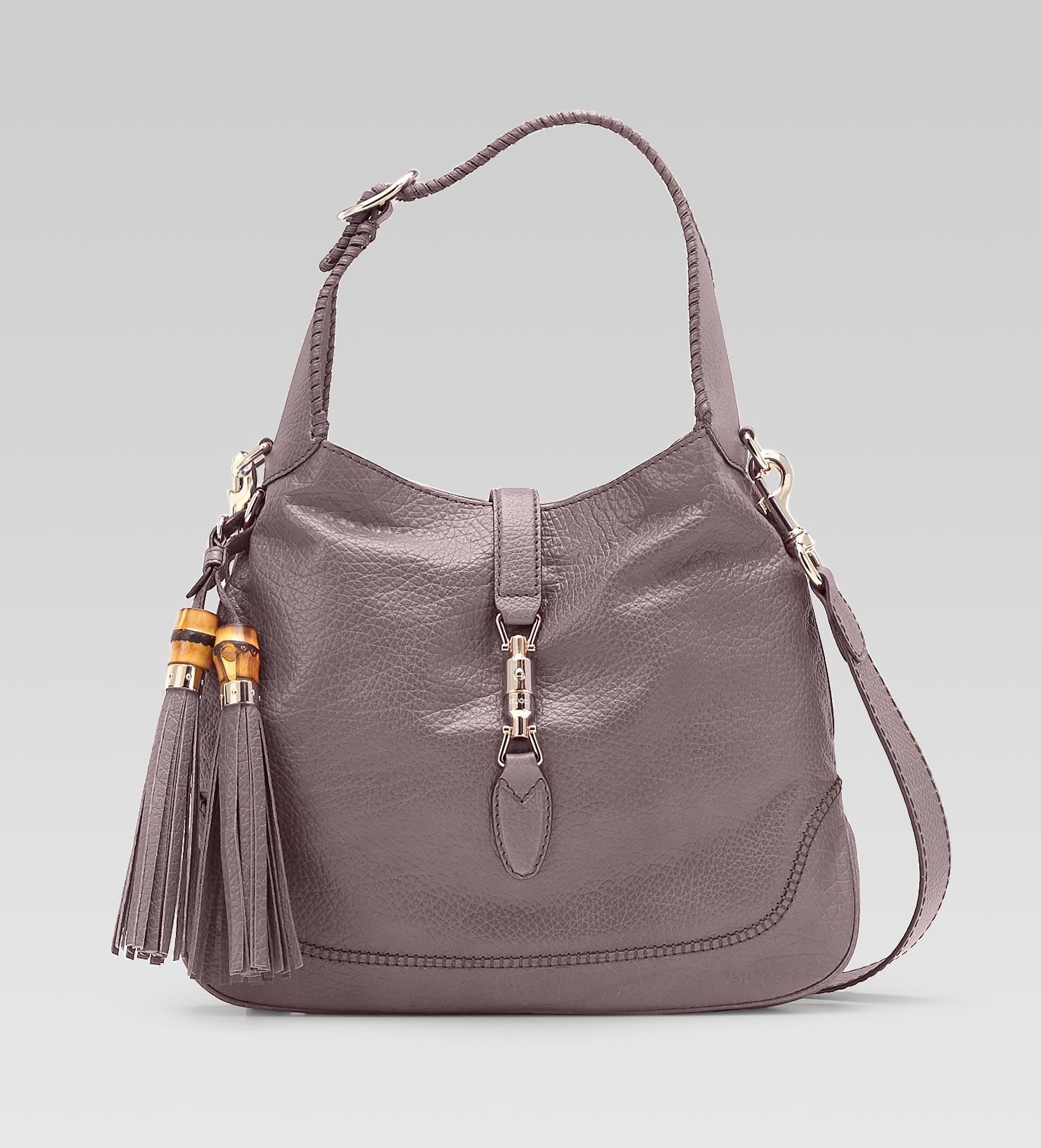 cf3edff9f08 Gucci new jackie shoulder bag