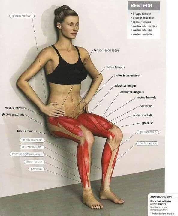 Pin von Karina auf Exercise   Pinterest   Beine