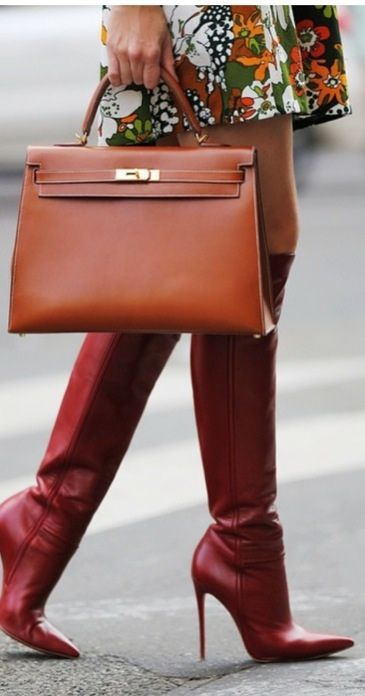 Photo of Swanky handbag – lovely image