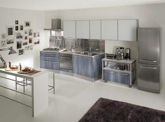 Küchenschränke kaufen und die Küche auf die bestmögliche