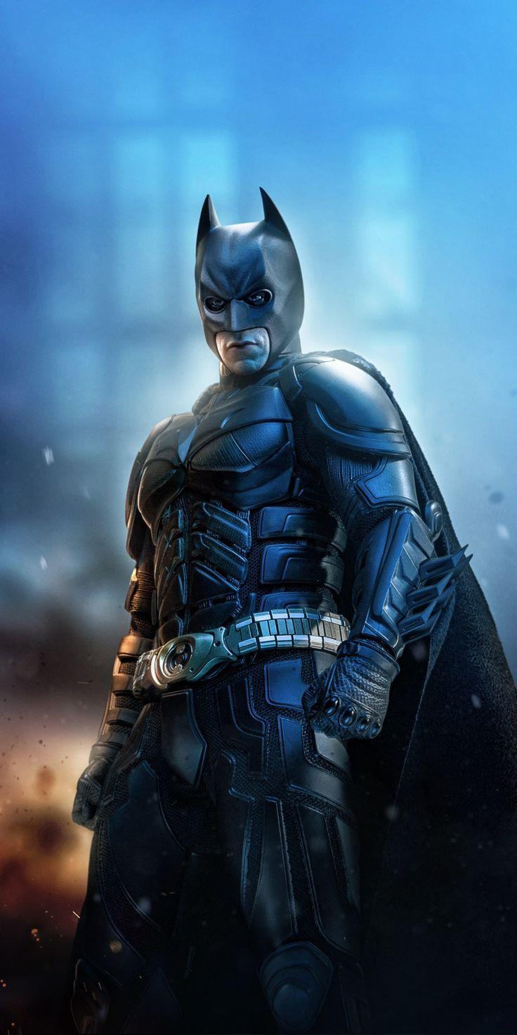 jawdropping wallpaper Dark knight, confident, art, batman