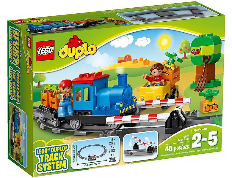 Lego Zug Spiele