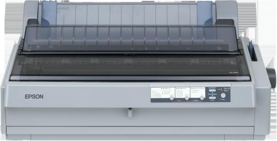 imprimante epson lq 2090 gratuit