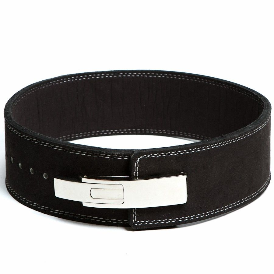 Strength Shop 13mm Lever Belt IPF Approved Powerlifting, Strongman, Crossfit