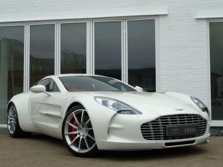 Aston Martin Car - Nice Image