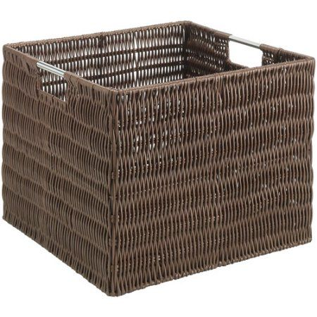 Home Crate Storage Whitmor Storage