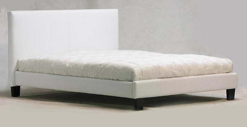 Marie est EPIC | For the Home | Pinterest | Leather bed frame, Bed ...