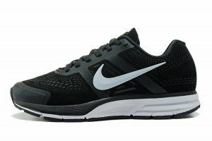f905a2b4b0f Mens Womens Nike Air Zoom Pegasus 30 Suede Black White 616242 001 Running  Shoes